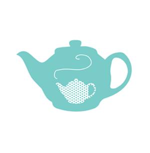 Tea image logo