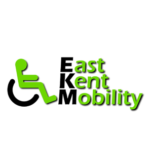 East kent mobility brand logo