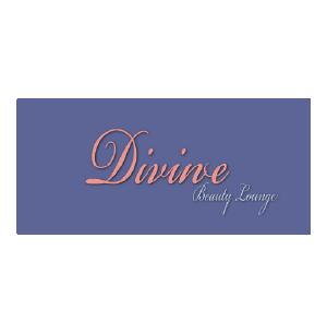 Divine beauty lounge logo