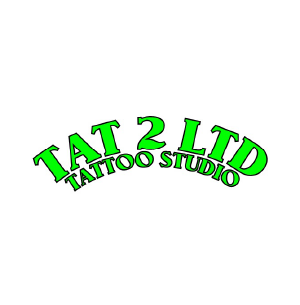 Tat 2 brand logo