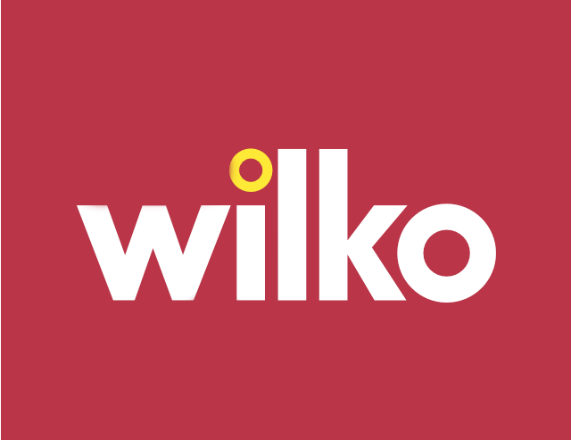 Wilko brand logo